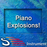 Piano Explosions!