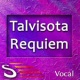 Talvisota - Requiem - choir score SSAATTBB